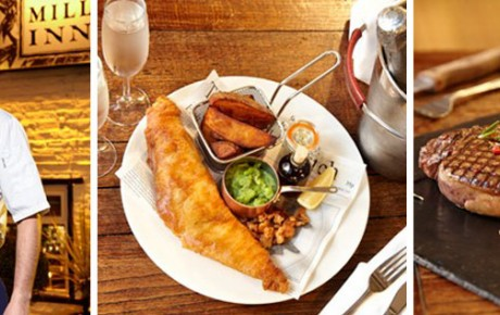 Shibdenmill, inn, fish&chips, chips, dineout