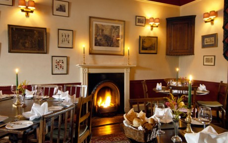The Blue Lion Inn, blue lion, Yorkshire, stay in yorkshire, luxury