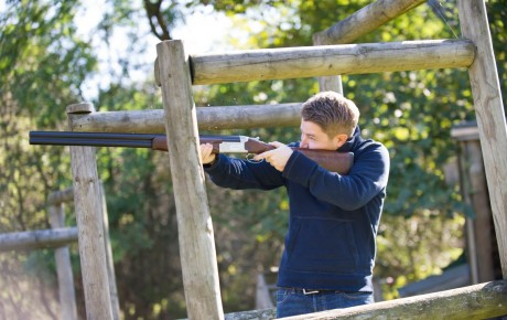 clay pigeon shooting, shooting, cumbria, shooting in cumbria, clay pigeon, wild boar, the wild boar inn