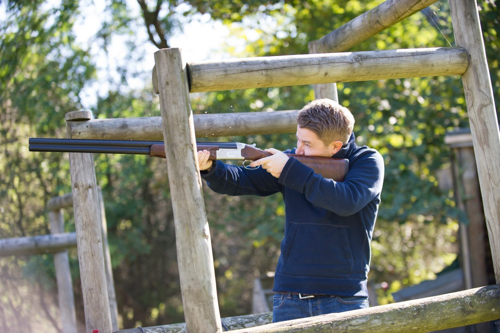 Clay-pigeon-shooting-at-The-Wild-Boar