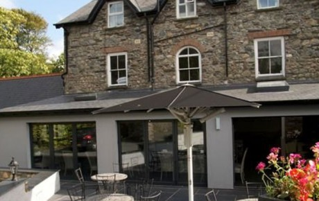 The Wolfscastle Country Hotel, Wolfscastle, Haverfordwest