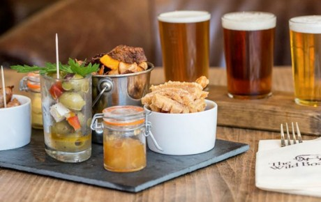 Tastes of Windermere at The Wild Boar